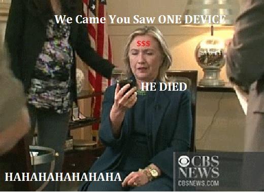 ClintonCame